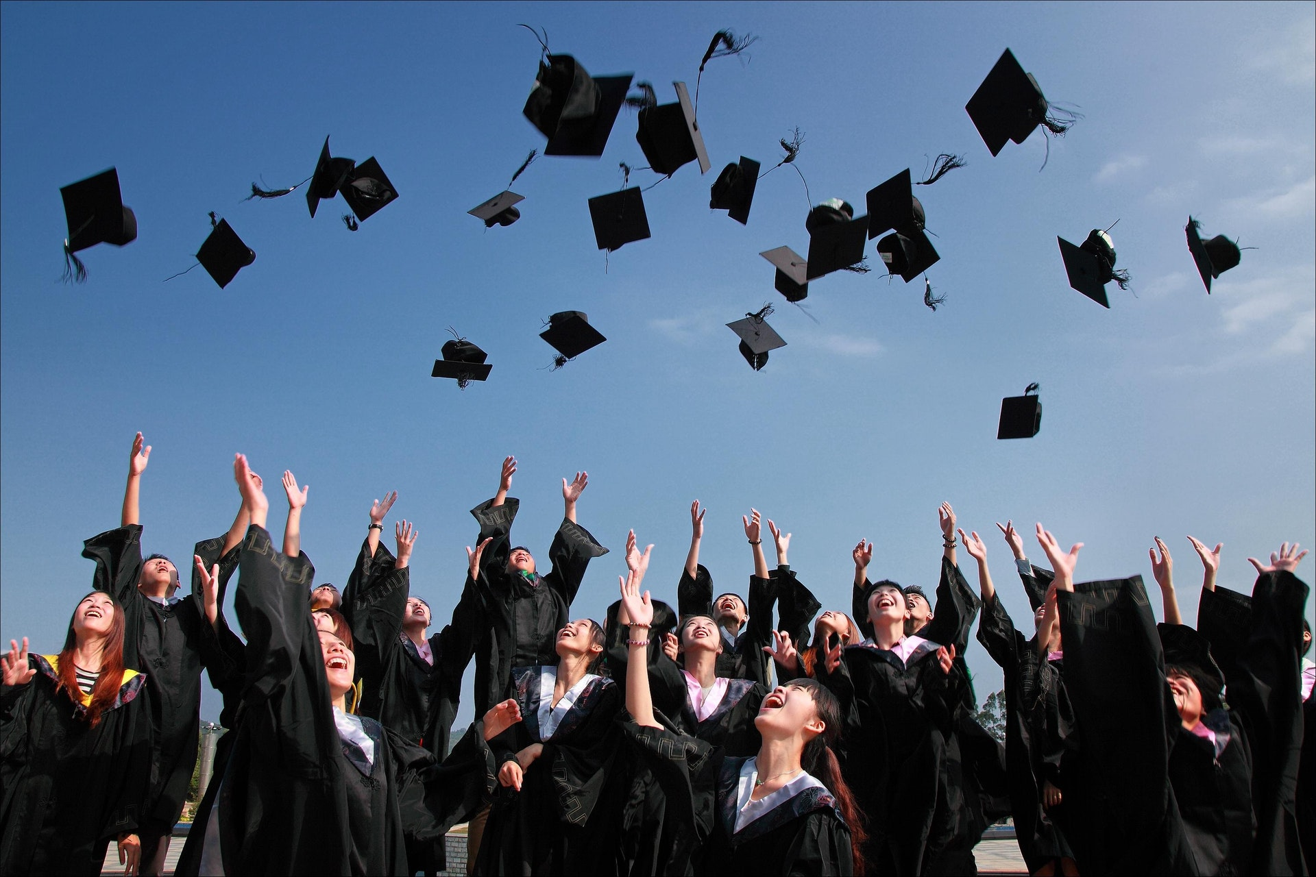 Tips for Graduation Photography