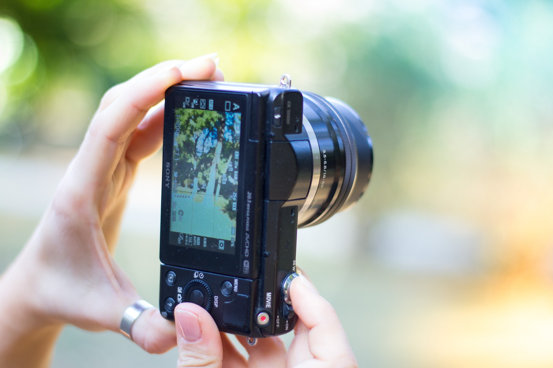 How to Take Better Pictures with Your Digital Camera